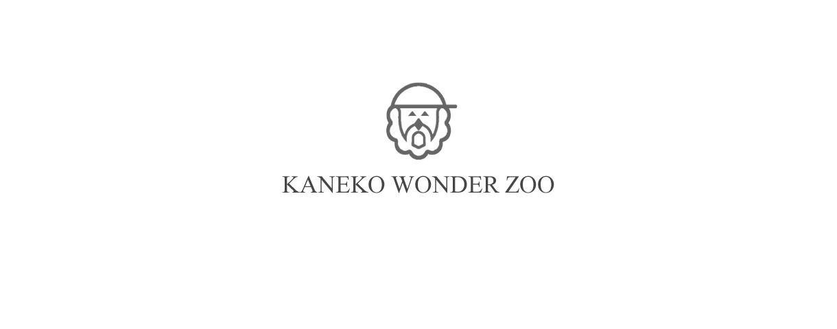 KANEKO WONDER ZOO